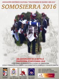 Somosierra 2016