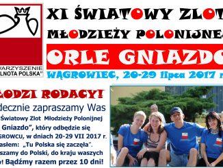 XI zlot mlodziezy polskiej